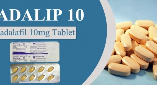 Tadalip 10mg Online in US