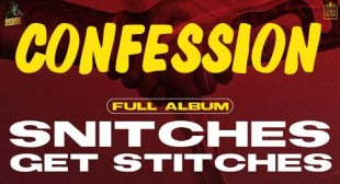 Confession Lyrics – Sidhu Moose Wala