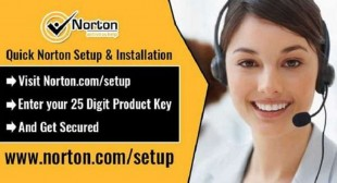 How to Quickly Activate Norton Product on a PC through a Product Key