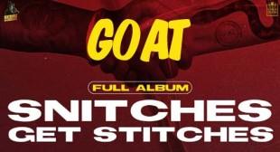 Goat Lyrics