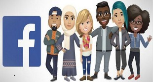 Wanna Create Your Facebook Avatar? Here's How You Can Do It.