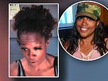 Maia Campbell In The House actress arrested in crackdown on street racing in Atlanta
