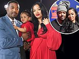 Princess Love files for full custody of her and Ray J's two children