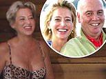 Real Housewives of New York: Dorinda Medley reveals husband Richard NEVER knew she'd had a boob job