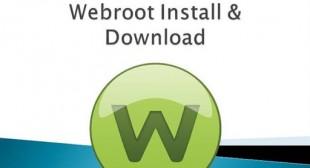 www.webroot.com/safe  Enter Webroot Key Code   webroot.com/safe