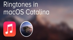 How to Add Custom Ringtones on iPhone macOS Catalina