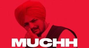 Muchh Lyrics – Sidhu Moose Wala