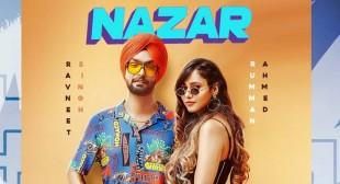Nazar Lyrics – Ravneet Singh