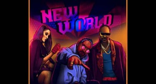 New World Lyrics – Emiway