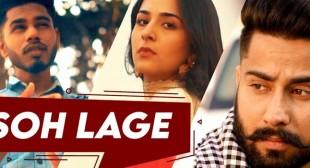 Soh Lage Lyrics – Nav Dolorain