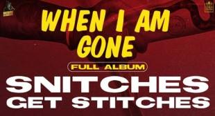When I Am Gone Lyrics – Sidhu Moose Wala