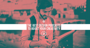 These All New Podcasts Are A Designer's Best Mates – Bloggerli