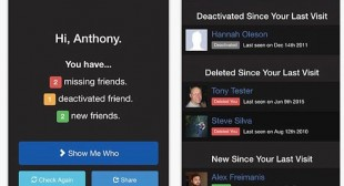 How to Find Deleted Friends in the Snapchat Application?