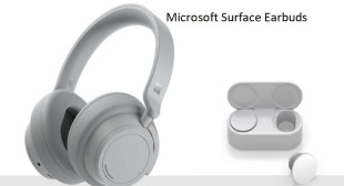 Review of the All-New Microsoft Surface Earbuds – Blogs Post