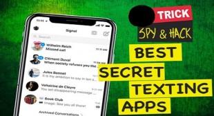 7 Best Apps for Secret Texting (2020)