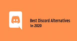 Best Discord Alternatives In 2020