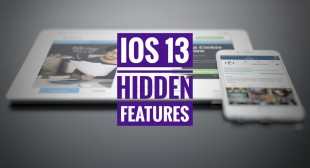 Hidden iPhone Features that You Must Know on iOS 13