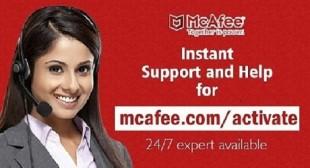 MCAFEE.COM/ACTIVATE ~ www.mcafee.com/activate, Mcafee Activate UK