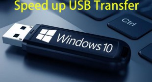 How To Fix Speed Slow Of USB 3.0 Transfer