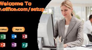 office.com/setup | Enter Office Setup Product key | Office Setup