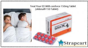 Cenforce 150 | sildenafil | reviews | cheap price