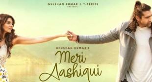 Meri Aashiqui Lyrics – Jubin Nautiyal