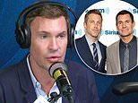 Jeff Lewis regretted Gage Edward split until custody texts