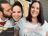 My Big Fat Fabulous Life star Whitney Way Thore reveals why she went public amid ex fiance baby news