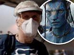 James Cameron in two-week quarantine before Avatar filming