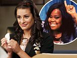 Glee stars react as Lea Michele called out by Samantha Ware