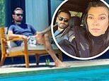 Scott Disick 'always flirts' with 'best friend' Kourtney Kardashian