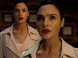Trailer teaser for Zack Snyder's Justice League released