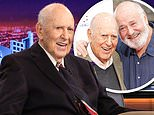 Carl Reiner's grieving son Rob mourns death of Dick Van Dyke Show creator and comedy legend at 98