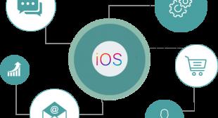 iPhone App Development Services- iOS App Development Company