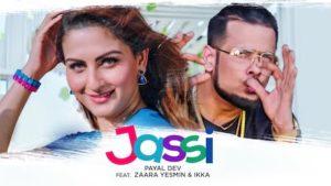 Jassi Payal Dev Song Lyrics