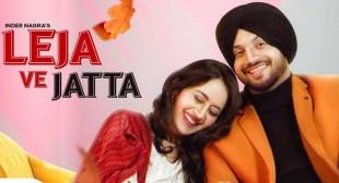 Leja Ve Jatta Lyrics