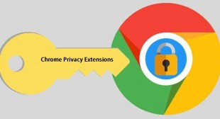 6 Best Chrome Privacy Extensions