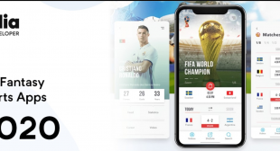 Top Fantasy Sports Apps 2020