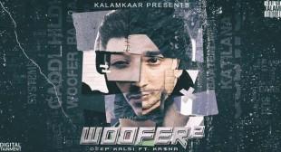 Woofer 2 Lyrics