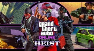 GTA Online: Split Between New and Veteran Players Is Getting Ugly