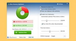 Free RAM Memory Optimizers for Windows and macOS