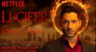 Everything to Know About the Lucifer Season 5 Trailer