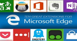 10 Best Extensions for Microsoft Edge
