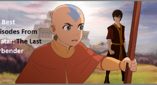 10 Best Episodes From Avatar: The Last Airbender