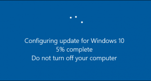 How to Fix Windows 10 Update Takes Forever?