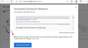 "How to Fix Google Chrome ""Virus Scan Failed"" Error?"