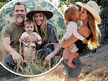 Josh Brolin's wife Kathryn announces the couple are expecting their second child together