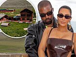 Kanye West to build 52k square foot mansion in Wyoming