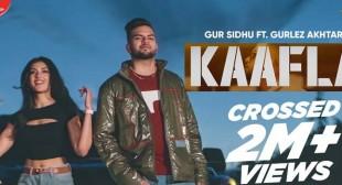 Kaafla Lyrics – Gur Sidhu