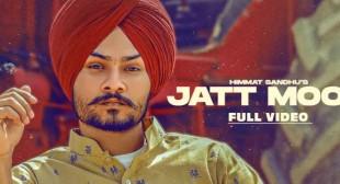 Jatt Mood Lyrics – Himmat Sandhu » Status Lyric